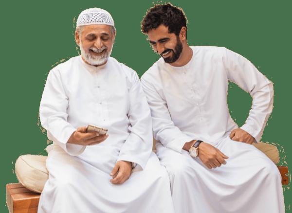 Etisalat UAE | Prepaid Plans