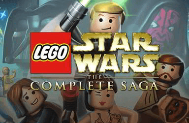 Legostarwars the complete saga_cr