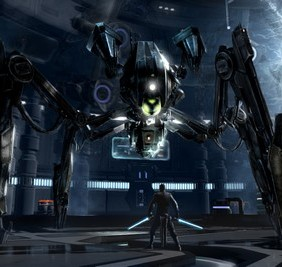 Star Wars The Force Unleashed II (4) Pic 4 282 by 267
