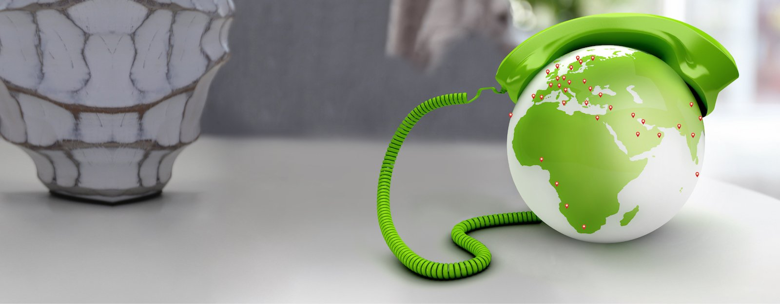 Etisalat UAE | Ultimate International Calling Plan