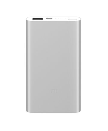 Mi Powerbank 2 (5000mah)