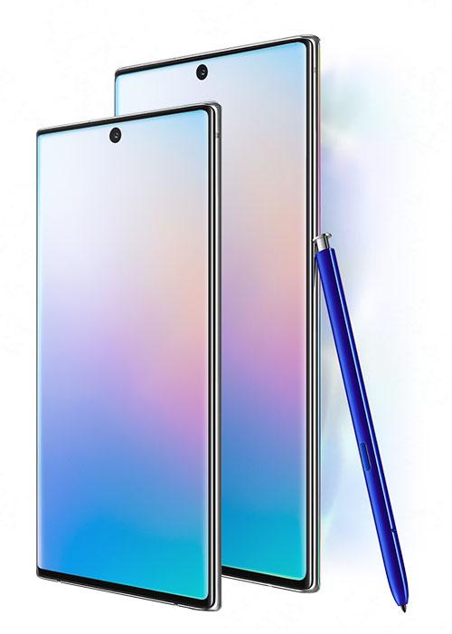 Etisalat UAE | Samsung Galaxy Note10