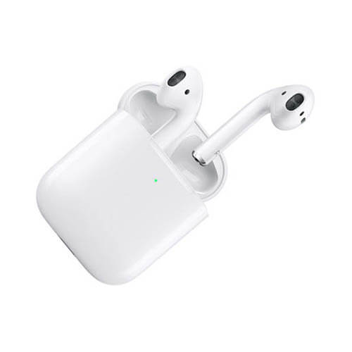 Apple Airpods 2 With Wireless Charging Case Etisalat Uae